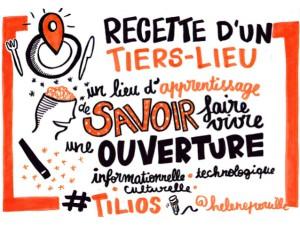 Crédit @Hélène Pouille