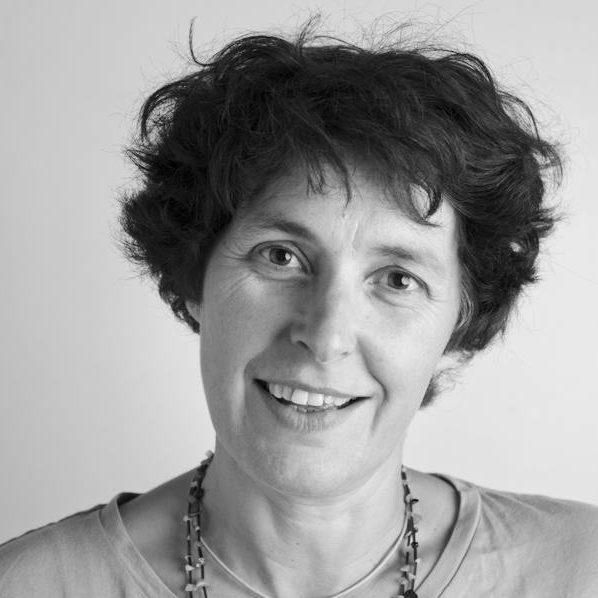Marie-Laure Leglu