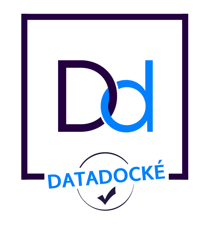 Logo Data dock